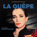 LA GUEPE (MUSIQUE DE FILM) - OSVALDO MONTES (CD)