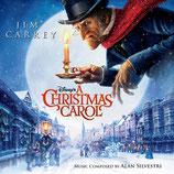 LE DROLE DE NOEL DE SCROOGE (A CHRISTMAS CAROL) - ALAN SILVESTRI (CD)