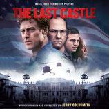 LE DERNIER CHATEAU (THE LAST CASTLE) MUSIQUE - JERRY GOLDSMITH (2 CD)