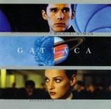 BIENVENUE A GATTACA (MUSIQUE DE FILM) - MICHAEL NYMAN (CD)