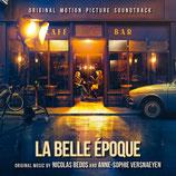 LA BELLE EPOQUE (MUSIQUE DE FILM) - NICOLAS BEDOS (CD)
