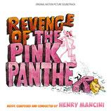 LA MALEDICTION DE LA PANTHERE ROSE (MUSIQUE) - HENRY MANCINI (CD)