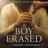 BOY ERASED (MUSIQUE DE FILM) - DANNY BENSI (CD)