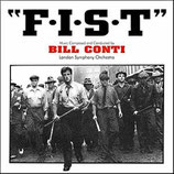 FIST / SLOW DANCING IN THE BIG CITY (MUSIQUE DE FILM) - BILL CONTI (CD)