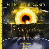 LE VILLAGE DES DAMNES (MUSIQUE) - JOHN CARPENTER - DAVE DAVIES (2 CD)