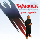 WARLOCK (MUSIQUE DE FILM) - JERRY GOLDSMITH (CD)