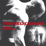 THE RED CANVAS (ART OF SUBMISSION) MUSIQUE - JAMES PETERSON (CD)