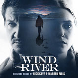 WIND RIVER (MUSIQUE DE FILM) - NICK CAVE - WARREN ELLIS (CD)