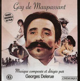 GUY DE MAUPASSANT (MUSIQUE DE FILM) - GEORGES DELERUE (CD)