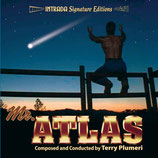MR ATLAS (MUSIQUE DE FILM) - TERRY PLUMERI (CD)