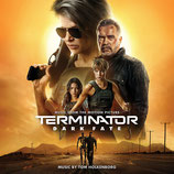TERMINATOR : DARK FATE (MUSIQUE DE FILM) - TOM HOLKENBORG (CD)