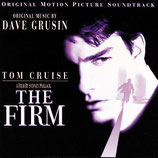 LA FIRME (THE FIRM) - MUSIQUE DE FILM - DAVE GRUSIN (CD)