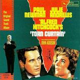 LE RIDEAU DECHIRE (TORN CURTAIN) MUSIQUE DE FILM - JOHN ADDISON (CD)