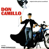 DON CAMILLO (MUSIQUE DE FILM) - PINO DONAGGIO (CD)