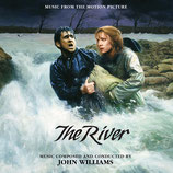 LA RIVIERE (THE RIVER) MUSIQUE DE FILM - JOHN WILLIAMS (CD)