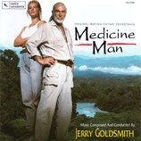 MEDICINE MAN LE SORCIER DE L'OCEAN VERT - JERRY GOLDSMITH (CD)