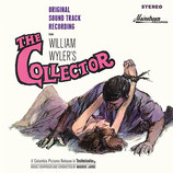 L'OBSEDE (THE COLLECTOR) MUSIQUE DE FILM - MAURICE JARRE (CD)
