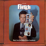 FLETCH (MUSIQUE DE FILM) - HAROLD FALTERMEYER (CD)