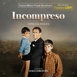 L'INCOMPRIS (MUSIQUE DE FILM) - FIORENZO CARPI (CD)