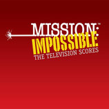 MISSION IMPOSSIBLE (MUSIQUE DE SERIE TV) - LALO SCHIFRIN (6 CD)
