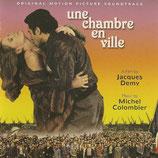 UNE CHAMBRE EN VILLE (MUSIQUE DE FILM) - MICHEL COLOMBIER (2 CD)