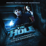 THE HOLE (MUSIQUE DE FILM) - JAVIER NAVARRETE (CD)