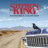 SHINING / DREAMCATCHER / FIRESTARTER / STAND (STEPHEN KING) - (COFFRET 8 CD)