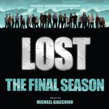 LOST : LES DISPARUS SAISON 6 (MUSIQUE) - MICHAEL GIACCHINO (2 CD)