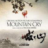 MOUNTAIN CRY (MUSIQUE DE FILM) - NICOLAS ERRERA (CD)