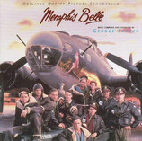 MEMPHIS BELLE (MUSIQUE DE FILM) - GEORGE FENTON (CD)