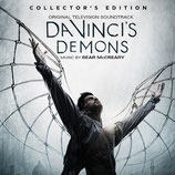 DA VINCI'S DEMONS SAISON 1 (MUSIQUE) - BEAR McCREARY (2 CD + AUTOGRAPHE)