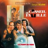 CONSEIL DE FAMILLE (MUSIQUE DE FILM) - GEORGES DELERUE (CD)