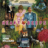 HEARTBEEPS (MUSIQUE DE FILM) - JOHN WILLIAMS (CD)