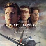 PEARL HARBOR (MUSIQUE DE FILM) - HANS ZIMMER (CD)