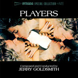SMASH (PLAYERS) - MUSIQUE DE FILM - JERRY GOLDSMITH (CD)