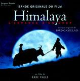HIMALAYA L'ENFANCE D'UN CHEF (MUSIQUE DE FILM) - BRUNO COULAIS (CD)
