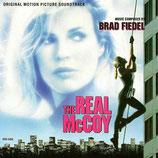L'AFFAIRE KAREN McCOY (THE REAL McCOY) MUSIQUE - BRAD FIEDEL (CD)