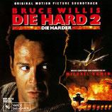 58 MINUTES POUR VIVRE (DIE HARD 2) - MUSIQUE DE FILM - MICHAEL KAMEN (CD)