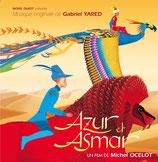 AZUR ET ASMAR (MUSIQUE DE FILM) - GABRIEL YARED (CD)