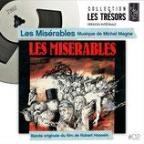 LES MISERABLES (MUSIQUE DE FILM) - MICHEL MAGNE (CD)