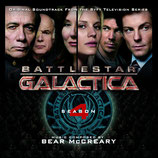 BATTLESTAR GALACTICA - SAISON 4 (MUSIQUE) - BEAR McCREARY (2 CD)