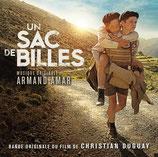 UN SAC DE BILLES (MUSIQUE DE FILM) - ARMAND AMAR (CD)