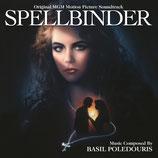 L'ENSORCELEUSE (SPELLBINDER) MUSIQUE DE FILM - BASIL POLEDOURIS (CD)