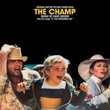 LE CHAMPION (THE CHAMP) MUSIQUE DE FILM - DAVE GRUSIN (CD)