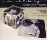 UNE FEMME EST UNE FEMME / CLEO DE 5 A 7 / LA BAIE DES ANGES - MICHEL LEGRAND