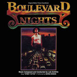 BOULEVARD NIGHTS (MUSIQUE DE FILM) - LALO SCHIFRIN (CD)
