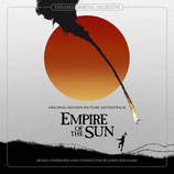 L'EMPIRE DU SOLEIL (EMPIRE OF THE SUN) MUSIQUE - JOHN WILLIAMS (2 CD)