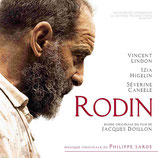 RODIN (MUSIQUE DE FILM) - PHILIPPE SARDE (CD)