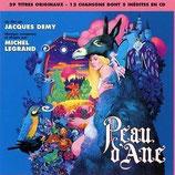 PEAU D'ANE (MUSIQUE DE FILM) - MICHEL LEGRAND (CD)