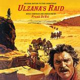 FUREUR APACHE (ULZANA'S RAID) MUSIQUE DE FILM - FRANK DE VOL (CD)